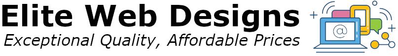 Elite Web Designs